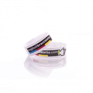 Offerta 300 pezzi – braccialetti di...