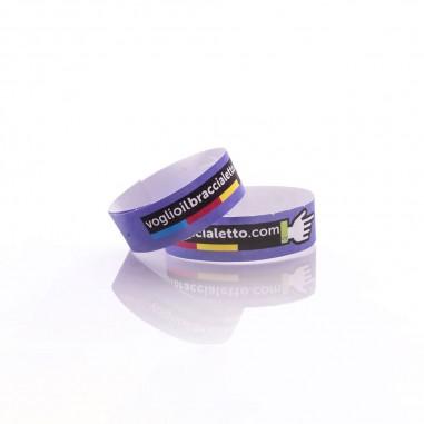 Offerta 500 pezzi – braccialetti di...