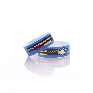 Offerta 5000 pezzi – braccialetti di...